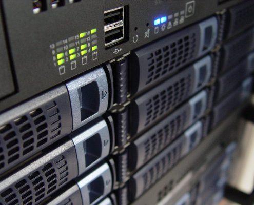 Virtualisierung von Server und Client Systemen